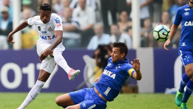 Nhận định Cruzeiro vs Santos 05h30, 16/08 (Cúp QG Brazil)