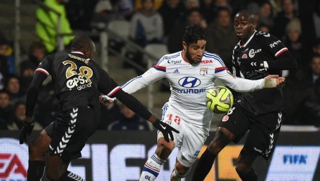 Nhận định Reims – Lyon, 01h45 ngày 18/8 (VĐQG Pháp 2018/19)