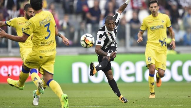 Nhận định Chievo – Juventus, 23h00 ngày 18/8 (Serie A 2018/19)