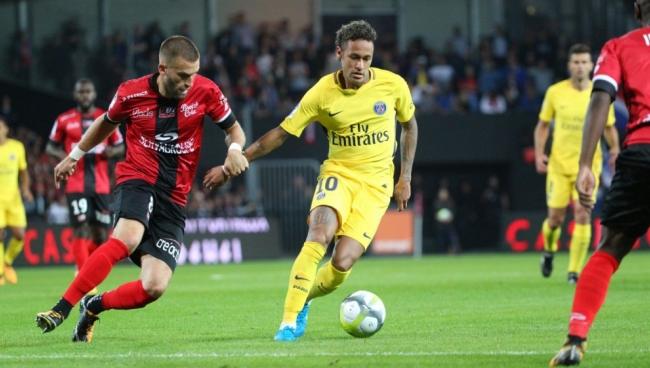 Nhận định Guingamp – PSG, 22h00 ngày 18/8 (Ligue 1 2018/19)
