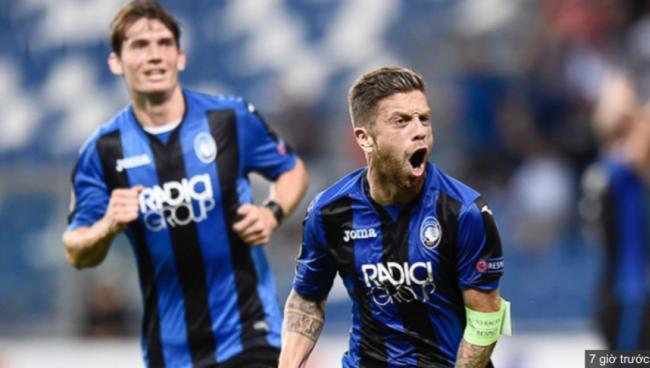 Nhận định Atalanta – Frosinone, 01h30 ngày 21/8 (Serie A 2018/19)