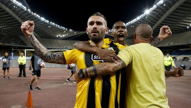 Nhận định Videoton - AEK Athens, 02h00 ngày 23/8 (UEFA Champions League)