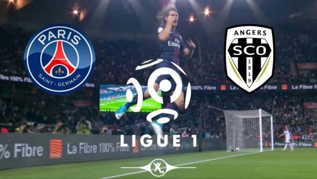Nhận định PSG - Angers, 22h00 ngày 25/8 (Ligue 1 - Pháp)