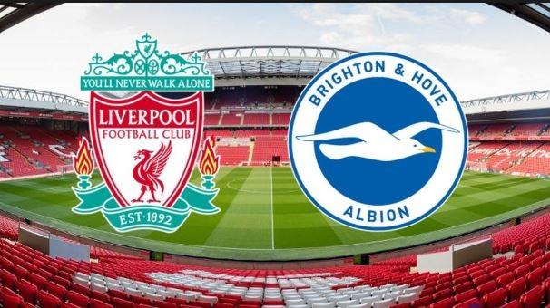 Nhận định Liverpool – Brighton, 23h30 ngày 25/8 (Giải Ngoại Hạng Anh)
