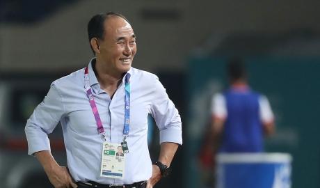 HLV Hàn Quốc: 'Khó nhưng chắc chắn sẽ thắng Việt Nam'