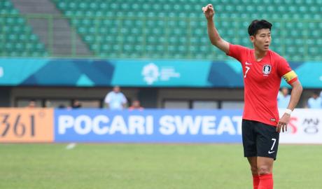 Olympic Việt Nam cần làm gì để ngăn chặn Son Heung-min?