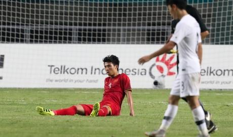 HLV Hàn Quốc: 'Trận đấu với Việt Nam dễ thở hơn dự kiến'