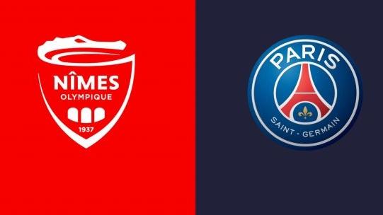 Nhận định Nimes - PSG, 22h00 ngày 1/9 (Ligue 1 - Pháp)