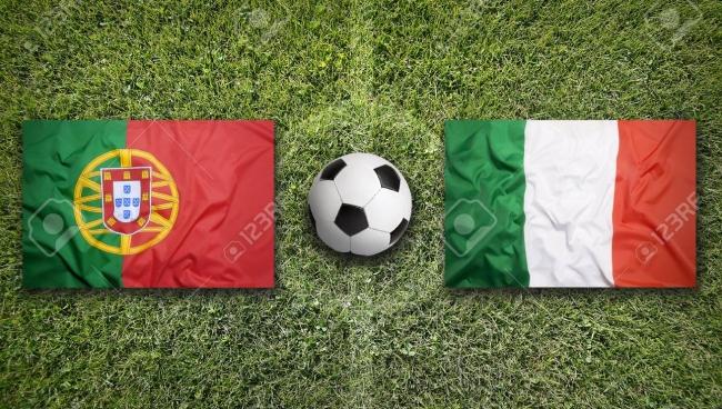 Nhận định Bồ Đào Nha - Italia, 01h45 ngày 11/9 (UEFA Nations League)