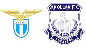 Nhận định Lazio – Apollon, 23h55 ngày 20/9 (UEFA Europa League)