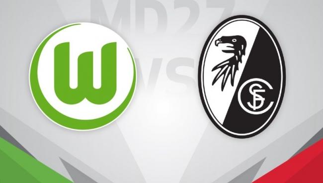 Nhận định Wolfsburg - Freiburg, 20h30 ngày 22/9 (VĐQG Đức)