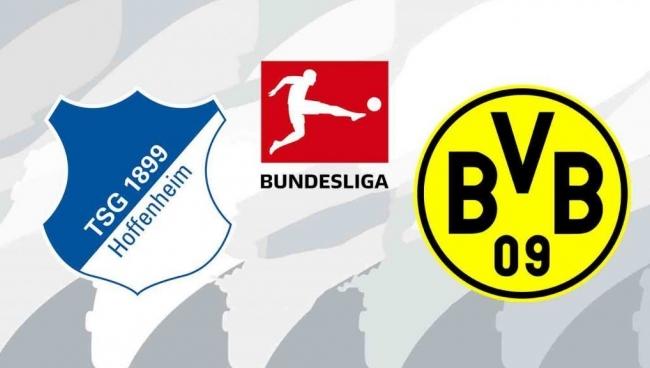 Nhận định Hoffenheim - Dortmund, 20h30 ngày 22/9 (VĐQG Đức)
