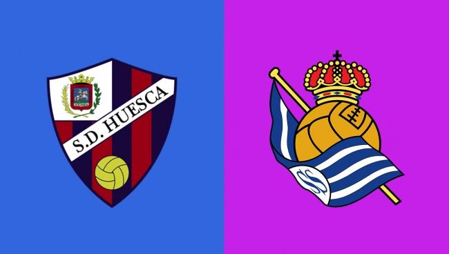 Nhận định Huesca – Sociedad, 02h00 ngày 22/9 (VĐQG Tây Ban Nha)