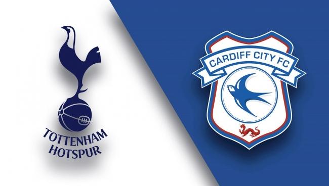 Nhận định Tottenham vs Cardiff, 21h00 ngày 6/10 (Ngoại hạng Anh)