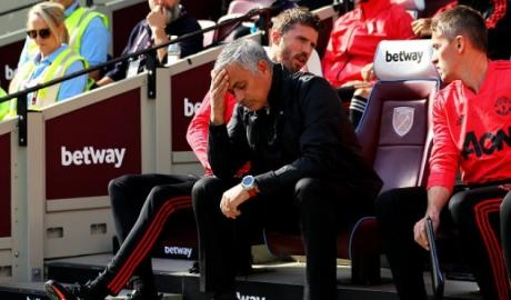 """Mourinho quen thói """"trù dập"""": MU lĩnh trọn bi kịch, Pogba là nạn nhân"""