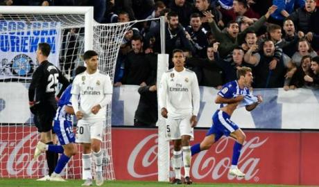 Rộ tin Real Madrid sa thải HLV Lopetegui ngay hôm nay