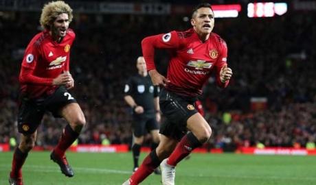"""MU - Mourinho mất bao nhiêu để có bàn thắng """"quý như vàng"""" của Sanchez"""