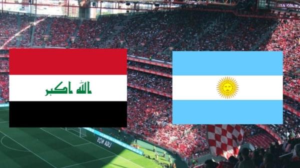 Nhận định Iraq – Argentina, 01h00 ngày 12/10 (Giao hữu)