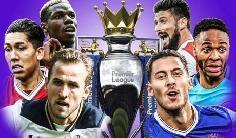 Ngoại hạng Anh đua vô địch quyết liệt: Man City số 1, MU còn cửa