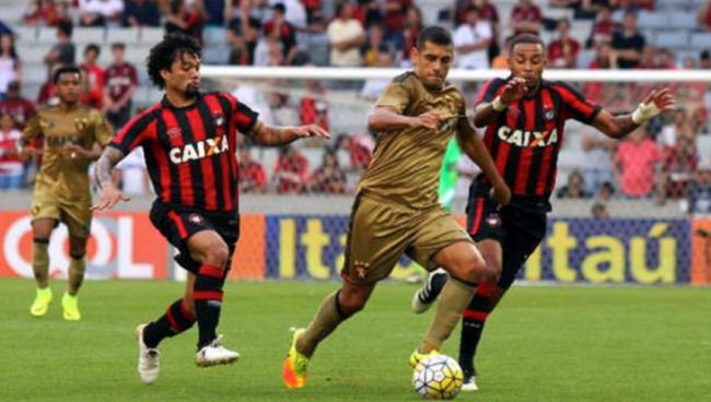 Nhận Định Atletico Paranaense - Recife 05h00 ngày 15/10 (Vòng 29 VĐQG Brazil)