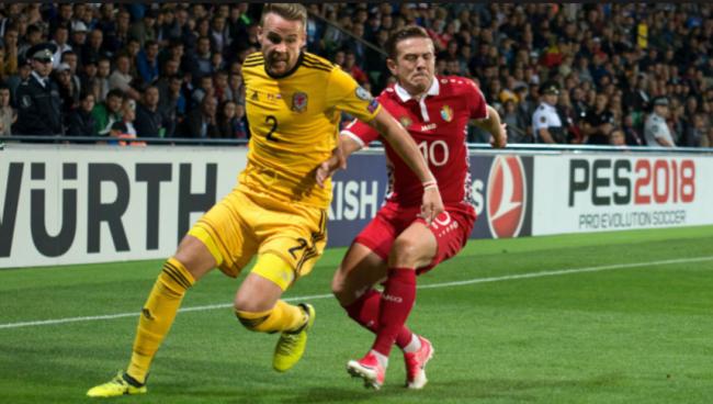 Nhận Định Belarus – Moldova 01h45 ngày 16/10 (UEFA Nations League 2018)
