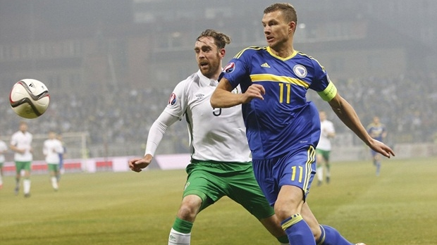 Nhận Định Bosnia & Herzegovina – Northern Ireland 01h45 ngày 16/10 (UEFA Nations League 2018)
