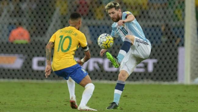 Nhận Định Brazil – Argentina 00h45 ngày 17/10 (Giao hữu quốc tế 2018)