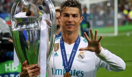 """Ronaldo quyết không tham dự Nations League: """"Cái tát"""" thẳng mặt UEFA"""