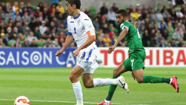 Nhận Định Uzbekistan vs Qatar 22h00 ngày 16/10 (Giao Hữu Quốc Tế 2018)