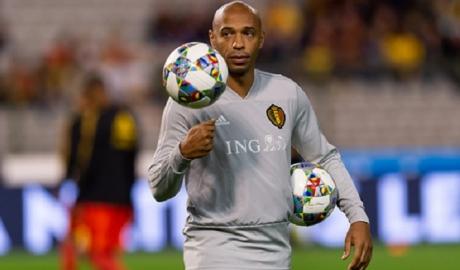 Huyền thoại Arsenal trở thành HLV AS Monaco