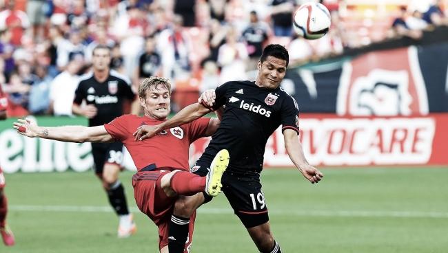 Nhận Định DC United – Toronto 06h30 ngày 18/10 (Nhà Nghề Mỹ 2018)