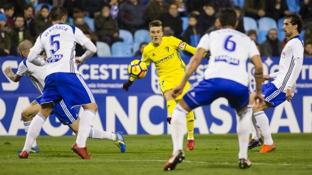Nhận Định Zaragoza vs Cadiz 02h00 ngày 18/10 (Cúp nhà Vua Tây Ban Nha)