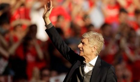 """HLV Wenger chuẩn bị tái xuất: Real Madrid sẵn sàng """"trải thảm đỏ"""""""