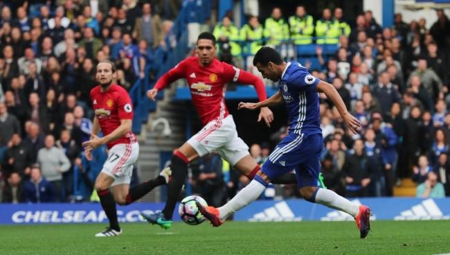 Nhận Định Chelsea vs Man United, 18h30 ngày 20/10 (Vòng 9 Premier League 2018/19)