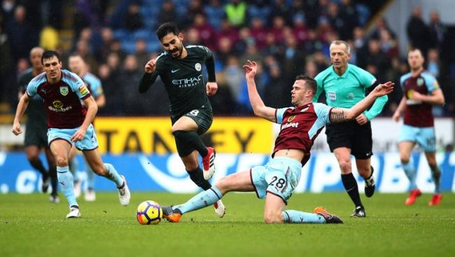 Nhận Định Man City – Burnley 21h00 ngày 20/10 (Vòng 9 Premier League 2018/19)