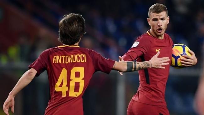 Nhận Định Roma – SPAL 20h00 ngày 20/10 (Vòng  Serie A 2018/19)