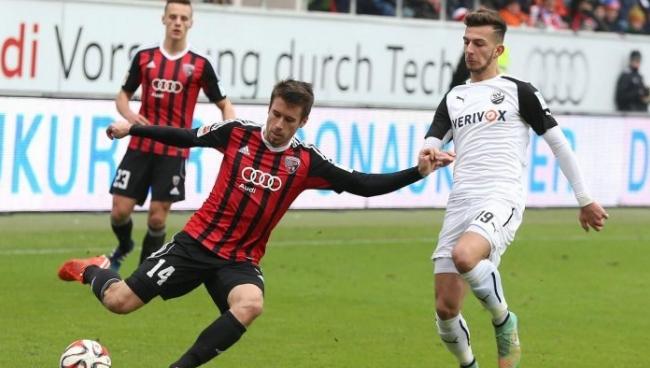 Nhận Định Sandhausen – Ingolstadt 23h30 ngày 19/10 (Vòng 10 Hạng 2 Đức 2018/19)
