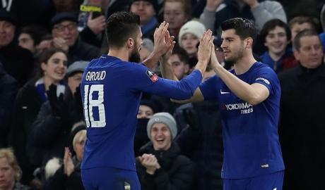 """Đại chiến Chelsea - MU: Gánh 4000 tỷ đồng """"hàng hớ"""" của Conte"""