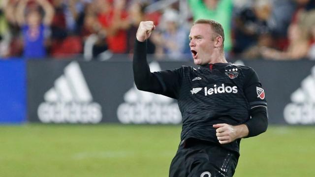 10 bàn thắng đẹp nhất của Rooney ở Premier League