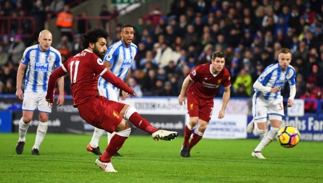 Nhận Định Huddersfield – Liverpool 23h30 ngày 20/10 (Vòng 9 Premier League 2018/19)