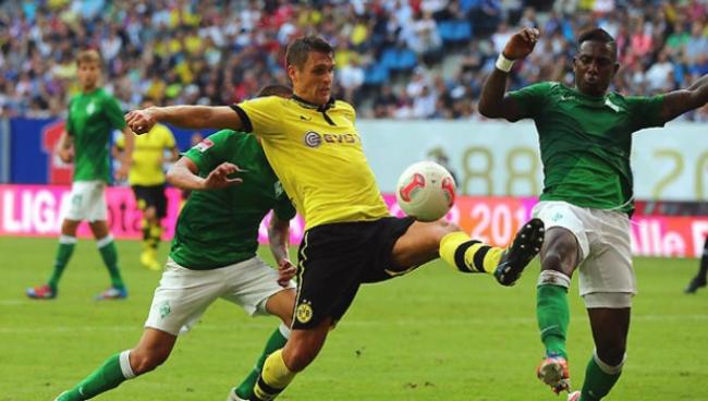 Nhận Định Stuttgart – Dortmund 20h30 ngày 20/10 (Vòng 8 Bundesliga 2018/19)