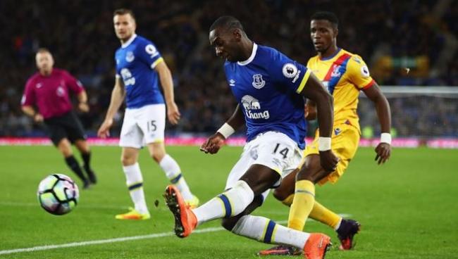 Nhận Định Everton - Crystal Palace 22h00 ngày 21/10 (Vòng 9 Premier League 2018/19)