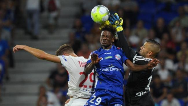 Nhận Định Strasbourg – Monaco 01h00 ngày 21/10 (Vòng 10 Ligue 1 2018/19)