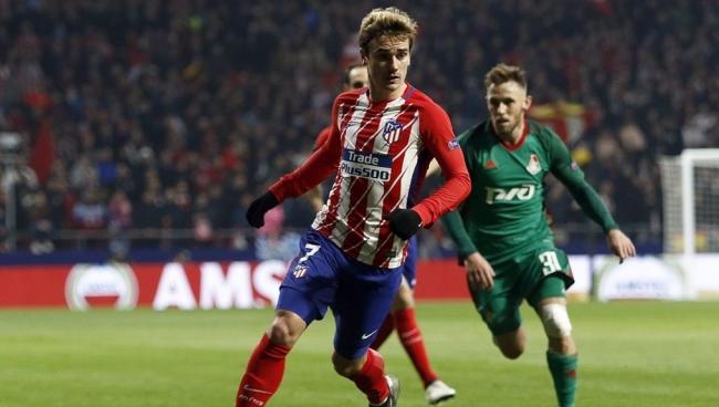 Nhận Định Villarreal - Atletico Madrid, 23h30 ngày 20/10 (Vòng 9 La Liga 2018/19)