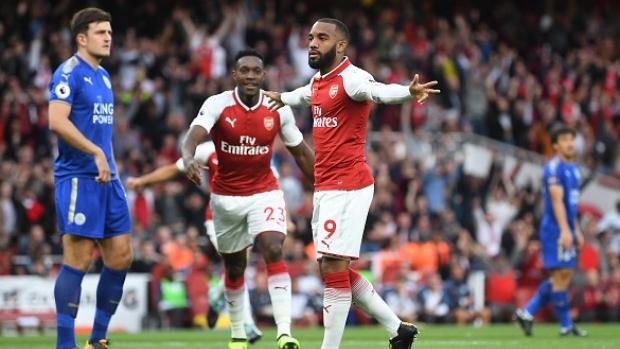 Nhận Định Arsenal – Leicester 02h00 ngày 23/10 (Vòng 9 Premier League 2018/19)