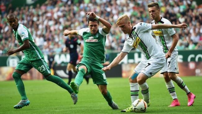 Nhận Định M'gladbach – Mainz 22h59 ngày 21/10 (Vòng 8 Bundesliga 2018/19)
