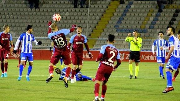 Nhận Định Trabzonspor – Erzurumspor 0h00 ngày 23/10 (Vòng 9 VĐQG Thổ Nhỹ Kỳ 2018/19)