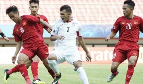 U19 Việt Nam vs U19 Úc, 16h00 ngày 22/10: Mong manh dễ vỡ
