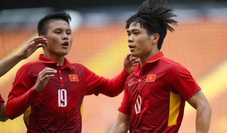 'Giữa đội U23 và ĐTQG có sự khác biệt về đẳng cấp'