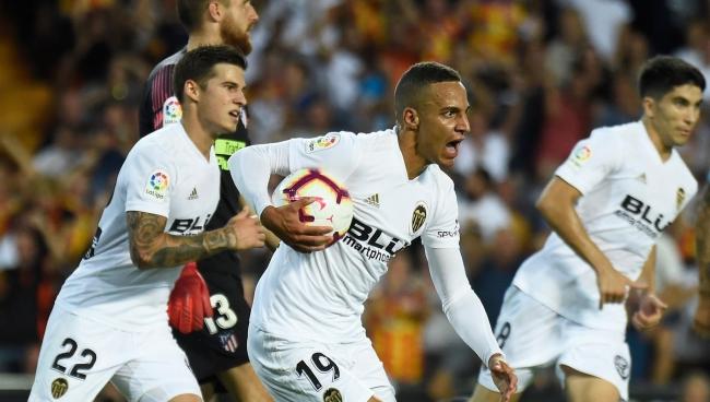 Nhận Định Young Boys - Valencia 23h55 ngày 23/10 (Bảng H UEFA Champions League 2018/19)